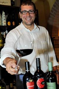 andrea, rivenditore di vino, vendita vino on-line