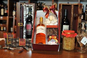 punto vendita vino in web